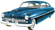 1949 Mercury