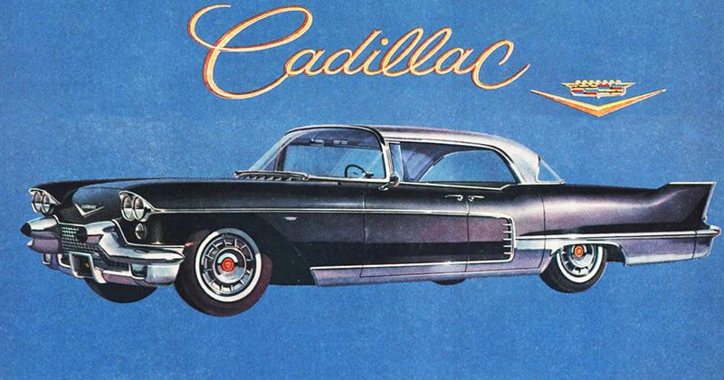 1957 Cdillac Eldorado Brougham