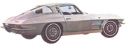 1963 Corvette