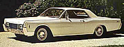 1966 Continental