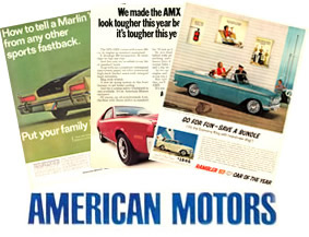 AMC Original Ads
