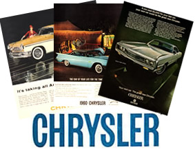 Chrysler Original Ads