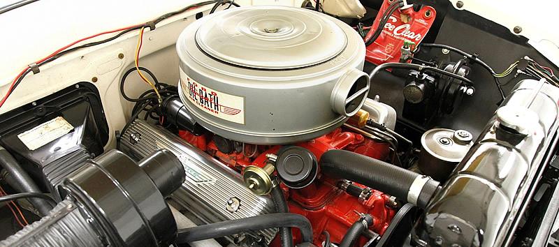 1955 Ford 272 V8