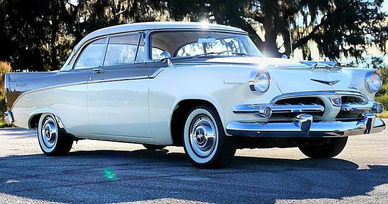 1956 Dodge Coronet Lancer