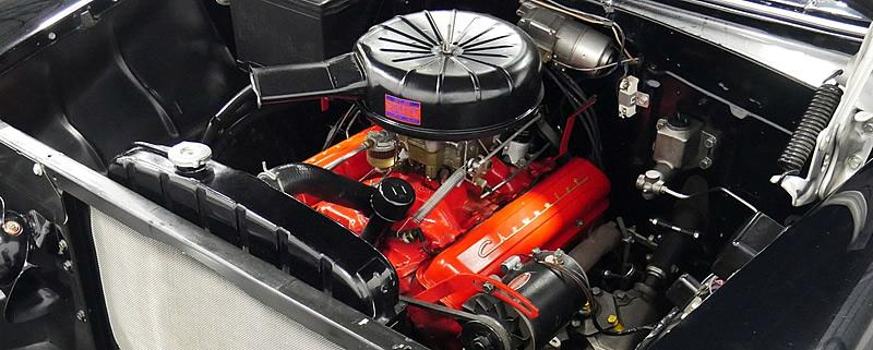 1956 265 Turbo-Fire V8